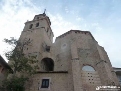 Sierra de Albarracín y Teruel;mina de plata viajes comunidad madrid puerto de navafria monasterio d